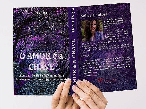 Livro digital: O Amor é a Chave