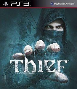 Thief - Ps3 Mídia Física Usado