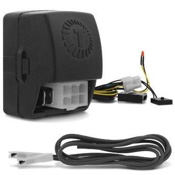 Bloqueador Taramps Temporizado com LED 12V