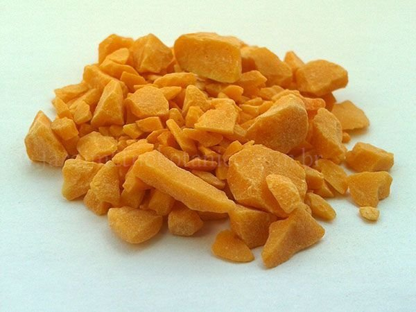 Incenso/Olibano (Boswellia carteri) - 50 gramas de Resina