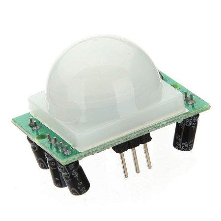 Sensor de Movimento Presença PIR para arduino