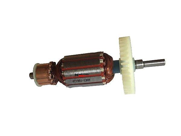 Induzido 110v Eletrosserra Tekna ES1200 / ES1250