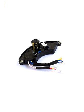 AVR Gerador a Gasolina Tekna GT7500