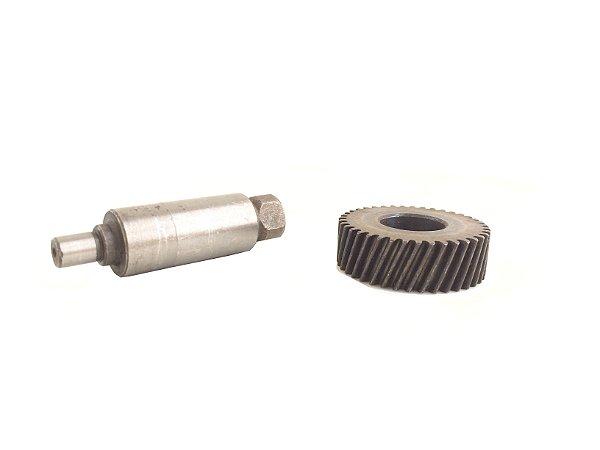 "Engrenagem Serra Circular GKS 7 1/4"" - 1573"