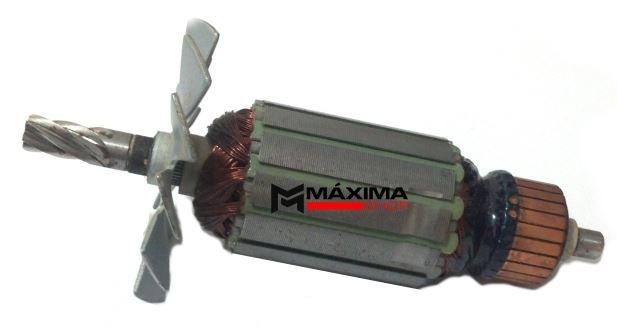 Induzido Serra Circular Makita 5800H 220V