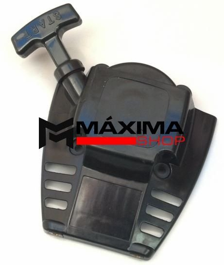 Partida Retrátil Completa Roçadeira Tekna 4 Tempos R335TK