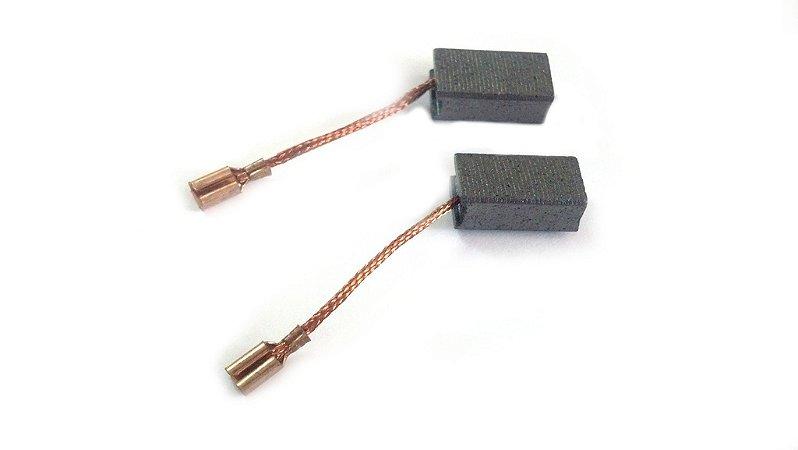Escova de Carvão para Esmerilhadeira Skil 9340 / 9345 / 9445 Original