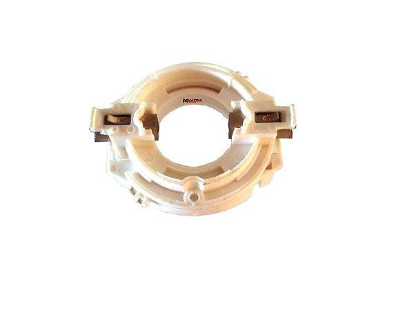 Porta Escovas Completo Bosch GSB 13 - GSB 16 / Skil 6640 6642 6650 6652