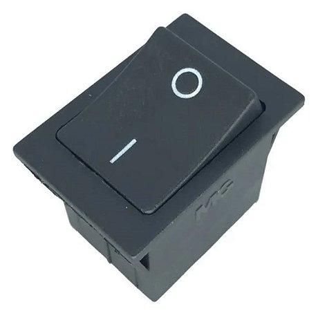 Interruptor Lavadora Tekna HLX95V / HLX951V / HLX952V