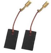 Escova de Carvão Esmerilhadeira Bosch GWS 7 115 - 1800 / 1801