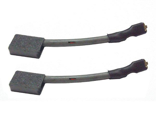 Escova de Carvão Lixadeira Angular Milwaukee AS12E