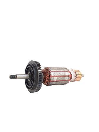 Induzido Esmerilhadeira Bosch GWS 7 125 / GWS  8 115 1800 - 220V