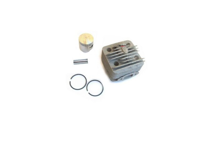 Cilindro Completo Roçadeira Tekna AL260 / RL260 / MF260 - Toyama RT26