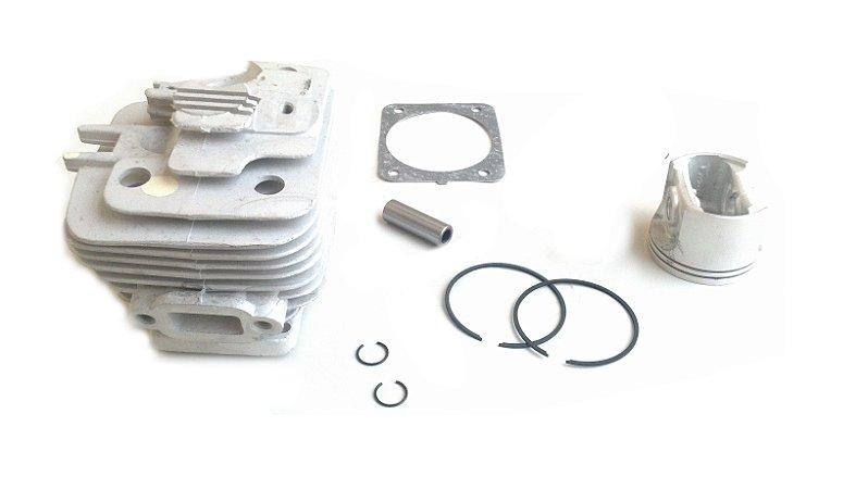 Kit Cilindro Completo Motosserra Tekna CS66XS
