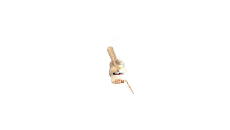 Interruptor Motosserra Tekna CS46 / CS53 / CS58 - Toyama TCS46 / TCS53 / TCS 58 / MT46 / MT53 / MT58