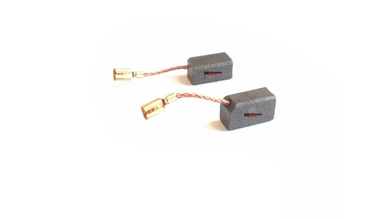 Escova de Carvão Furadeira Dewalt DW 505 / DW511 / DW130