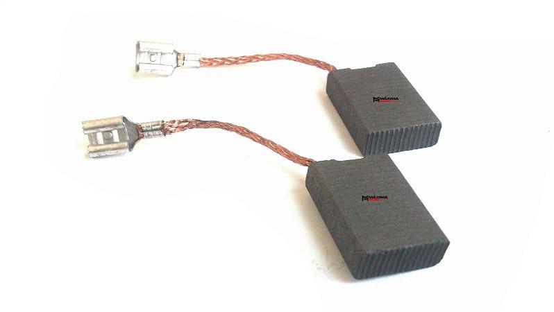 Escova de Carvão Esmerilhadeira Bosch / Skil F000 600 209