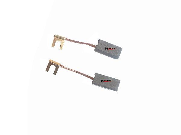 Escova de Carvão Compatível Bosch Código 9 618 086 773
