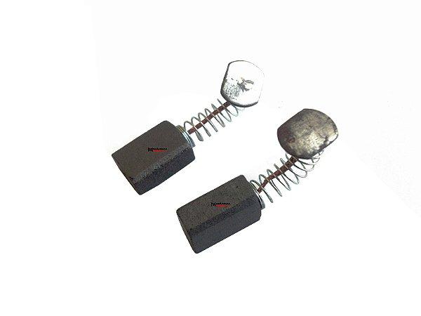 Escova Carvão Esmerilhadeira Makita 9524 / 9924