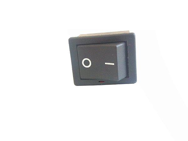 Interruptor Lavadora Tekna HLX100V / HLX105V / HLX1051V / HLX1052V / HLX120V / HLX1201V / HLX1202V