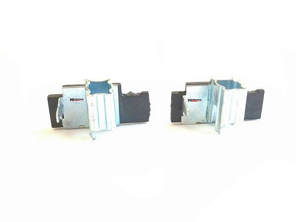Porta Escovas Esmerilhadeira Bosch 1751 - GWS 21 180