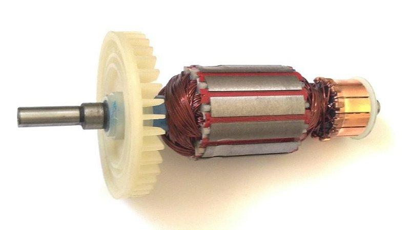 Induzido 220v Eletrosserra Tekna ES1200 / ES1250