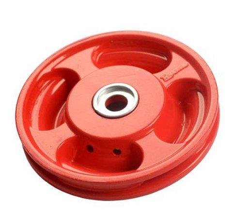 Carretel de Fio de Nylon Universal Toyama para Roçadeiras