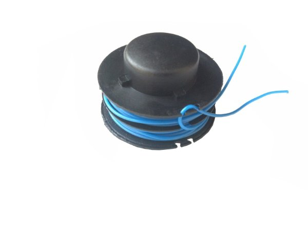 Carretel Aparador de Grama Black Decker GL600N