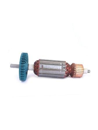 Induzido Serra Mármore Bosch GDC 34 - 1551.1 - 220V