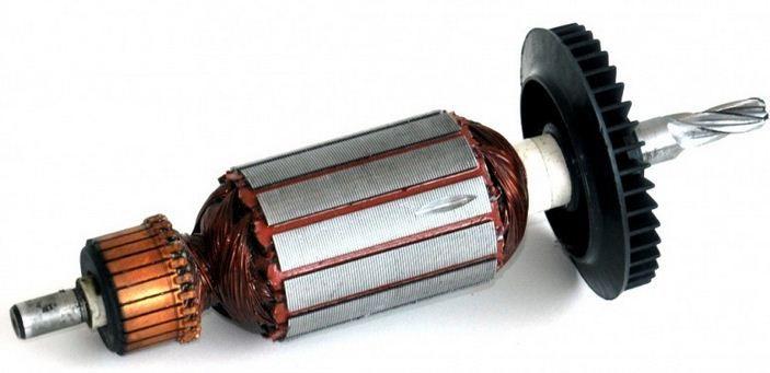 Induzido Imp Furadeira Bosch GSB 19-2 / GSB 20-2 (1182/1184/1186) 220V