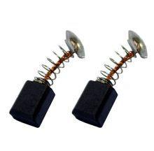 Escova Carvão Esmerilhadeira Makita 9524nbk E 9924nb Max122
