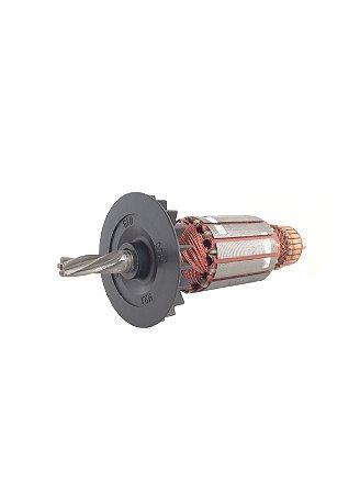 Induzido Imp. Martele Bosch 11226/11228 GBH 2 24 110V - 5 Dentes