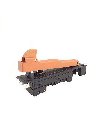 Interruptor Esmerilhadeira Makita GA7020 / GA9020