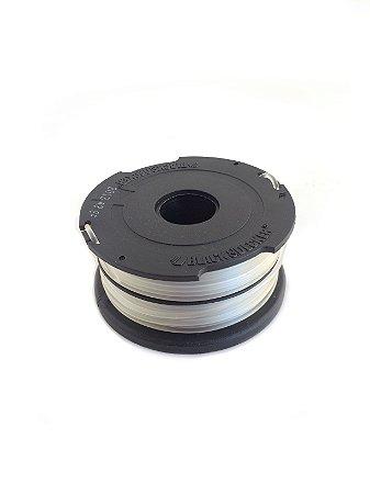 Carretel Aparador Grama Black & Decker GH700