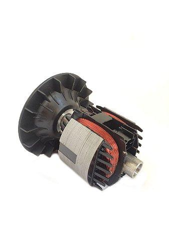 Induzido e Estator 220V Gerador Gasolina Tekna GT950