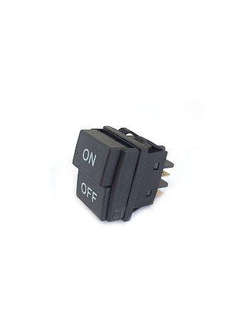 Interruptor Lavadora Tekna HLX98V