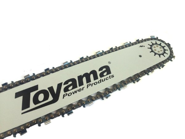 "Corrente + Sabre 20"" Motosserra Toyama MT5320 / TCS53X / TC58X"