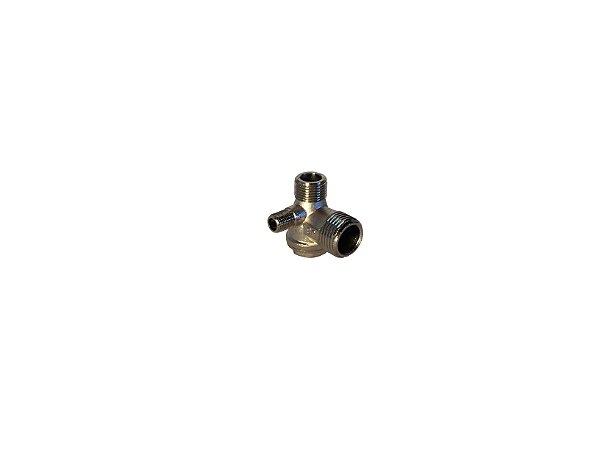Válvula Retenção Compressor Ar Tekna CP85.25 / CP85.30 / CP85.50