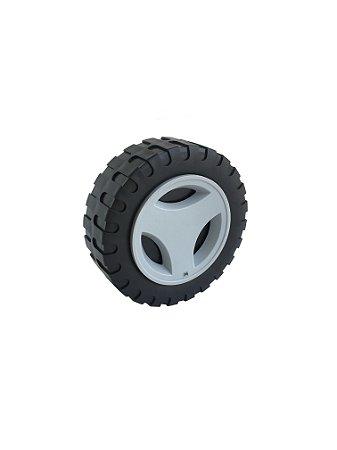Roda Menor Cortador Grama Tramontina CE35M / CE35P / CE35M2