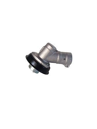Ponteira / Transmissão Universal Roçadeiras 28mm 9 Estrias