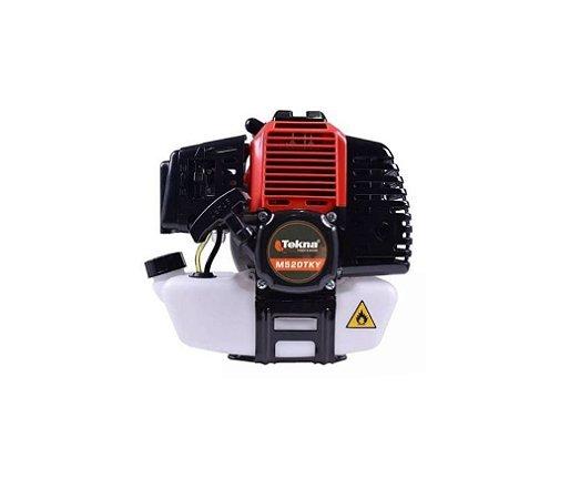 Motor Roçadeira Gasolina 2 Tempos 52CC