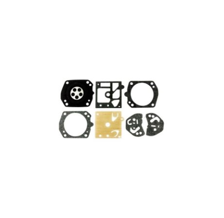 Reparo Carburador Atomizador Vulcan VAT820P SV500 SV620 HQ257