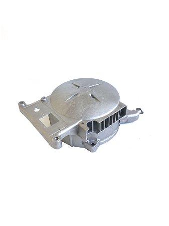 Flange Alternador Gerador Tekna GT950 / Toyama TG950 / Vulcan VG950
