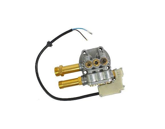 Cabeçote Completo Lavadora Vulcan VLP2500