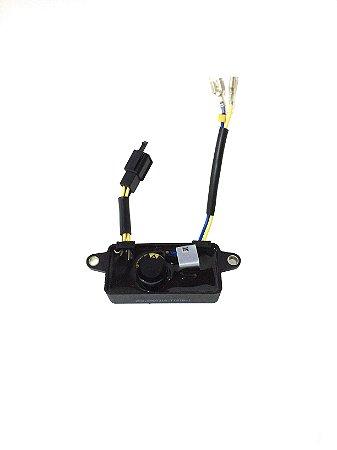 AVR / Regulador Voltagem 110V Gerador Tekna GT1000