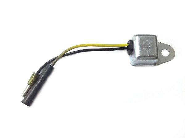 Diodo do Sensor de Oleo Motor Vulcan VMB552 / MB552H / VMB653 / VG3100