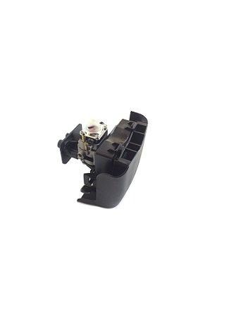 Kit Carburador e Filtro Roçadeira Tekna RL430AC / MF430AC