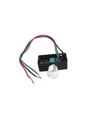 Regulador de Velocidade Pulverizador Tekna PC16MBTK