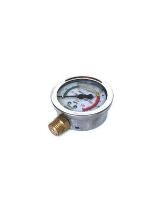 Manômetro Bomba Pulverização Toyama PSP45C  Tekna BPF45 / BPF100 / BPF120