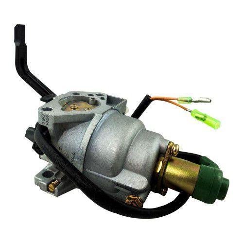 Carburador Vulcan VG6000 / 6500 / 7200 / 220A Modelo Antigo